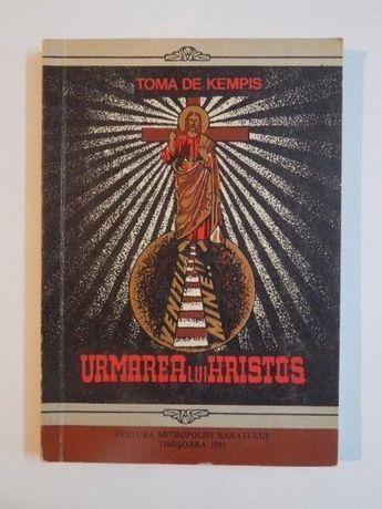 Toma de Kempis - Urmarea lui Hristos,1991,Dedicatie