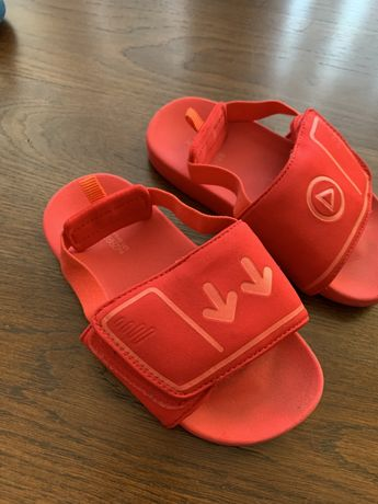 Zara детски сандали