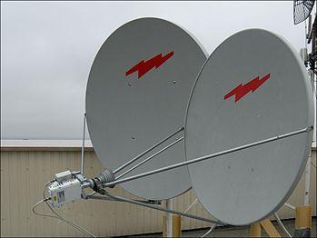 Настройка установка спутниковых антенн