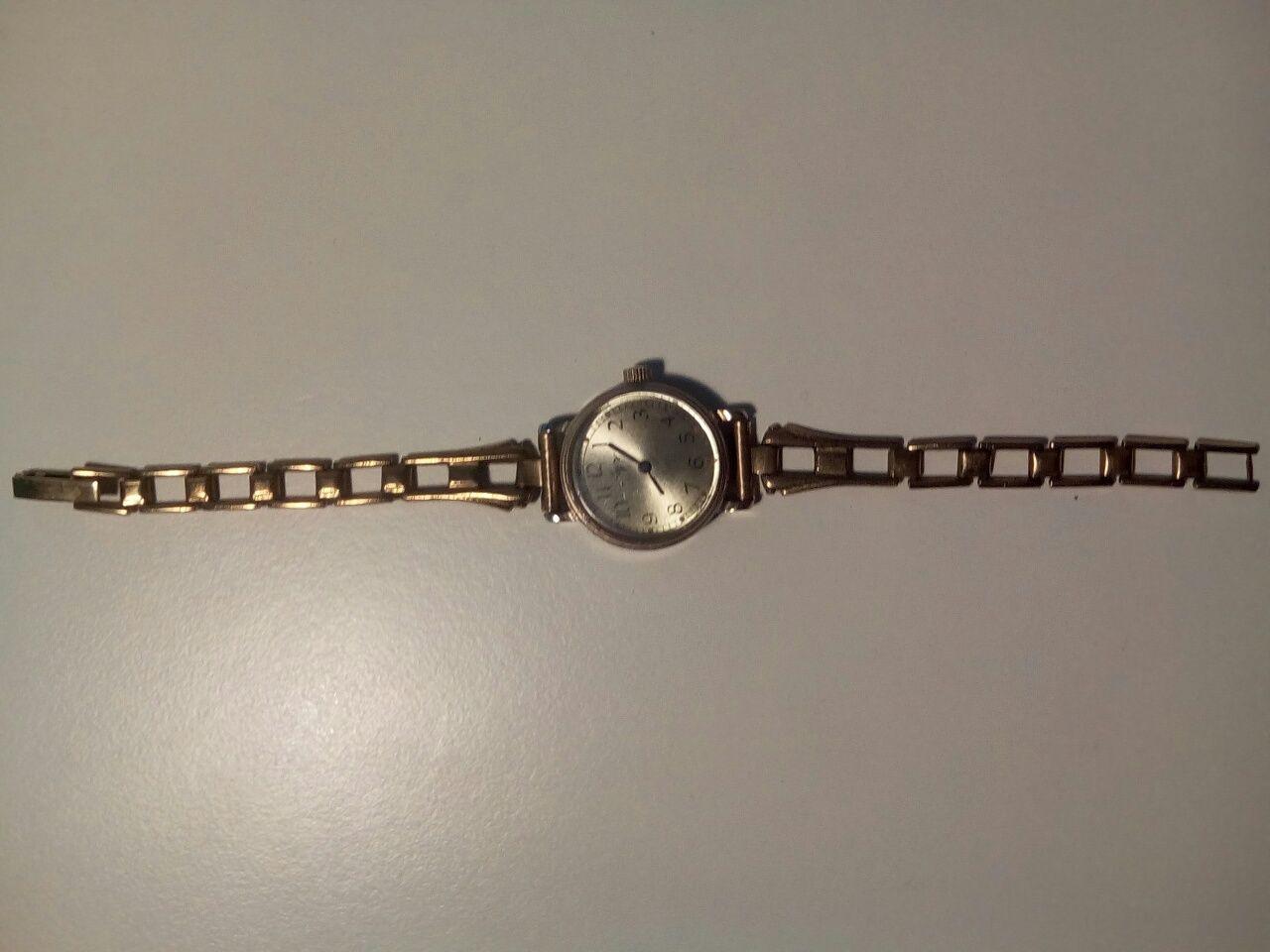 Ceas de dama rusesc vechi