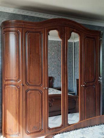 белорусский мебель спальня горнитур