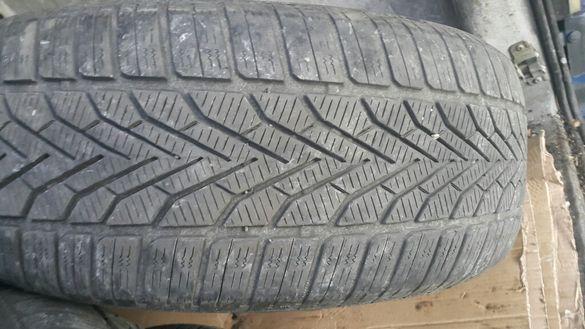 Зимни гуми за джип 255/55/18 240лв