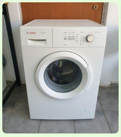 Masina de spălat rufe Bosch.  ClasiXX 5. Garanție 12 luni. Transport.