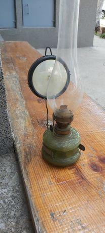 Ретро лампа за ценители