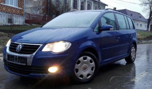 Dezmembrez VW Touran 2008 1T2