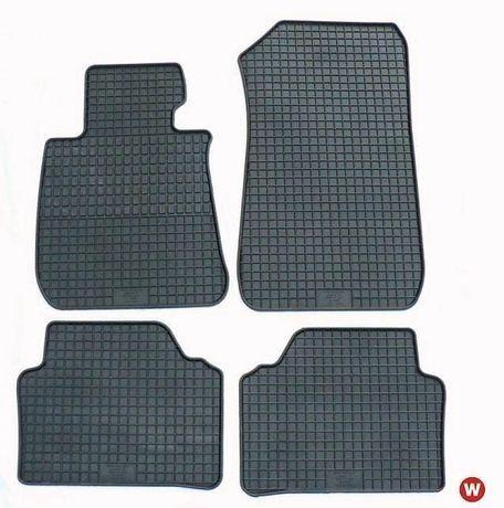 Гумени стелки за моделите Е90,Е91,Е92 пасват перфектно 4 части