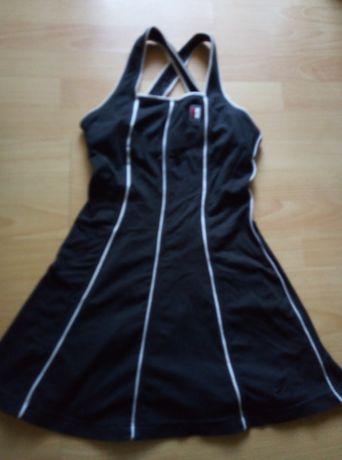 Rochie Nike  autentică ,f frumoasă din bumbac usor elastic