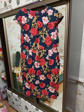 Платье 48 р-р Zara