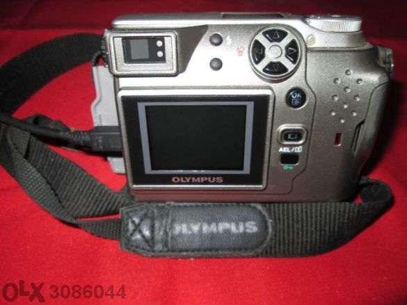 +Продавам фотоапарат Олимпус или бартер за колело