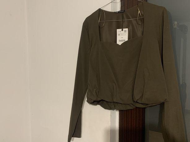 Bluza superba Zara