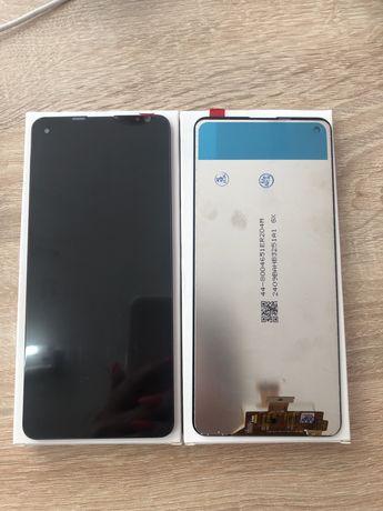 Оригинален дисплей за Samsung A21 S \ A217f