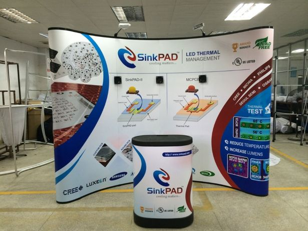Stand pop up magnetic Maxivit