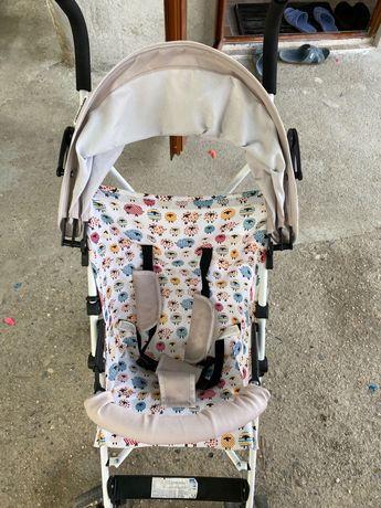 Детска количка сгъваема