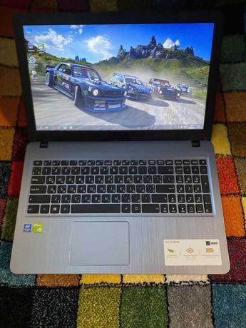 Ноутбук Asus Асус N5000 mx110 ddr4-4