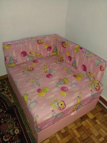 Продам кубик трансформер кровать