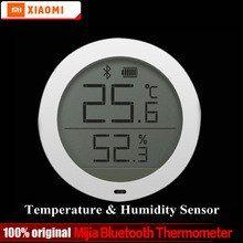 Цифровой термометр-гигрометр Xiaomi Mijia Bluetooth. Доставка