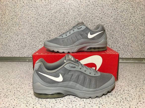 ОРИГИНАЛНИ *** NIke Air Max Invigor / Grey White