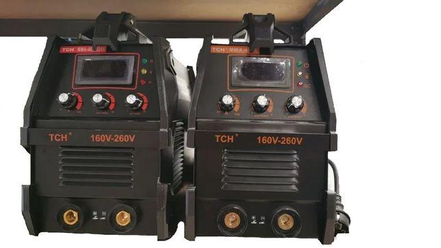 Aparat de sudura Invertor sudura TCH 450A Profesional , Garantie