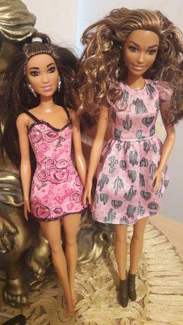Papusi Barbie Fashionistas