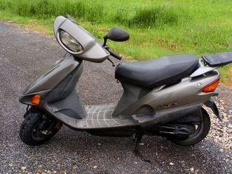 Honda Bali ex 100 cc