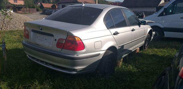 Dezmembrez BMW 320i an 2000 2.0 benzină