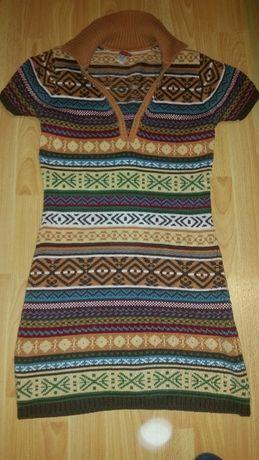Rochita tricotata