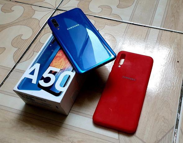 Samsung A50 2020 Новый
