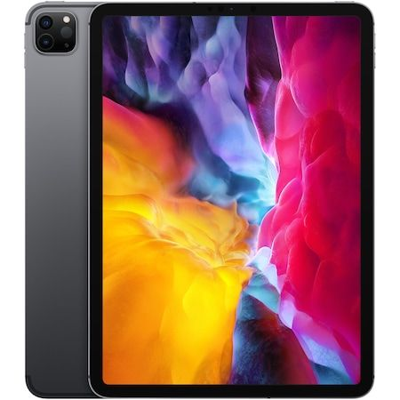 iPad PRO 11'' Generatia 2(2020) WI-FI +Cellular 4G 128 GB Nou Garantie