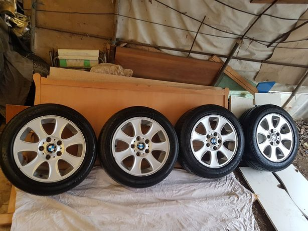 Jante originale BMW Style 151