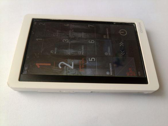 Cowon X9 white 32gb Digital Media Player