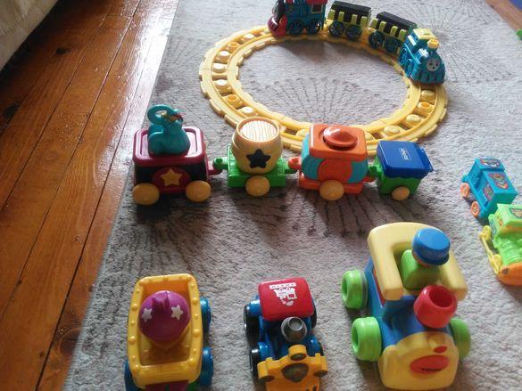 комплекти играчки