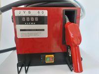 Помпа за трансфер на агресивни течности,гориво 120л.volt electric