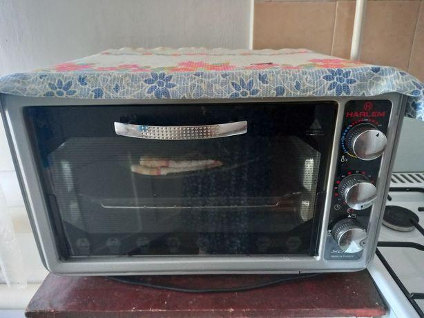 Чуда печка б/у производство Турция
