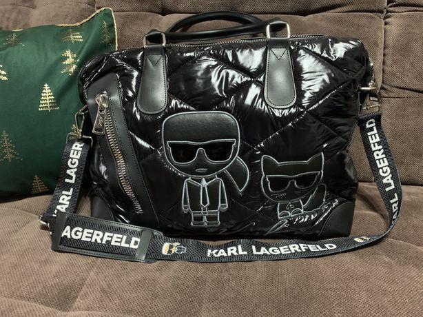 Geanta Karl Lagerfeld