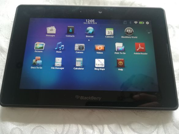 таблет Blackberry Play Book 16GB