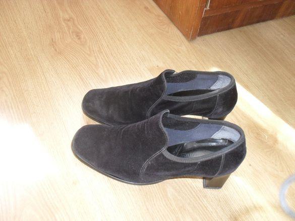 """Обувки на """"Флавия"""", 38 номер"""