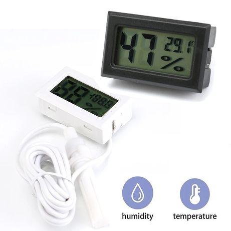 Гигрометр для комнаты, инкубатора, измеритель влажности