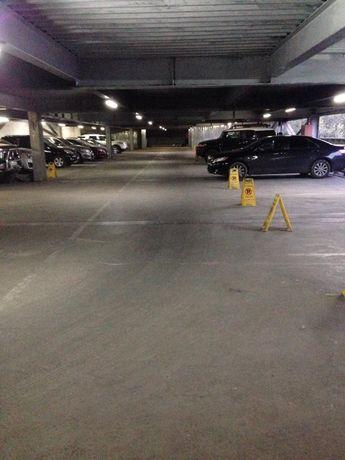 Паркинг, парковочное место, гараж, склад на Макатаева-Зенкова