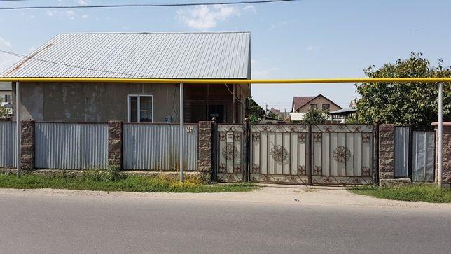 Продам дом в хорошем районе