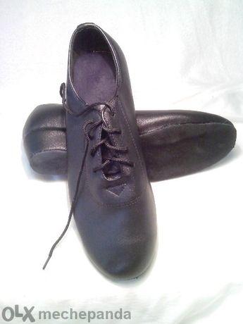 обувки за спортни танци, салса, кизомба, танго за момче