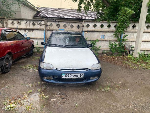 Продам ford escort 1995