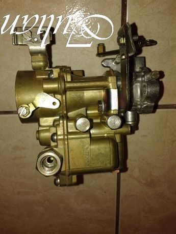 Carburator K125 original CCCP de colectie - old stock