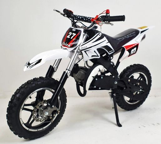 Motociclete copii 50cc BEMI Orion Dirt Bike cross noi livrare Gratis !
