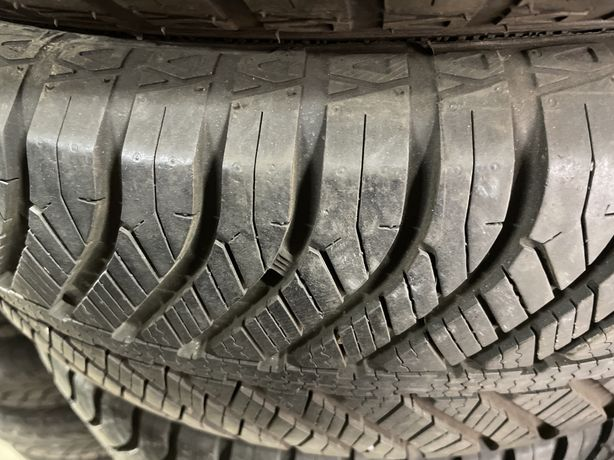 Бу шины из германии 195 65 р15