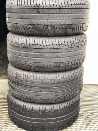 set 4 anvelope 275/40 R19 Runflat sh vara Michelin 5.5mm cu garantie