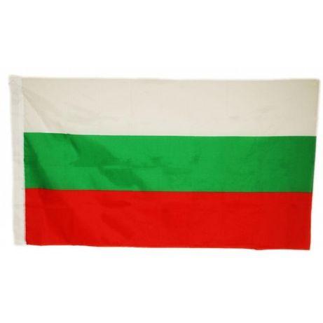 Голям национален флаг на България!