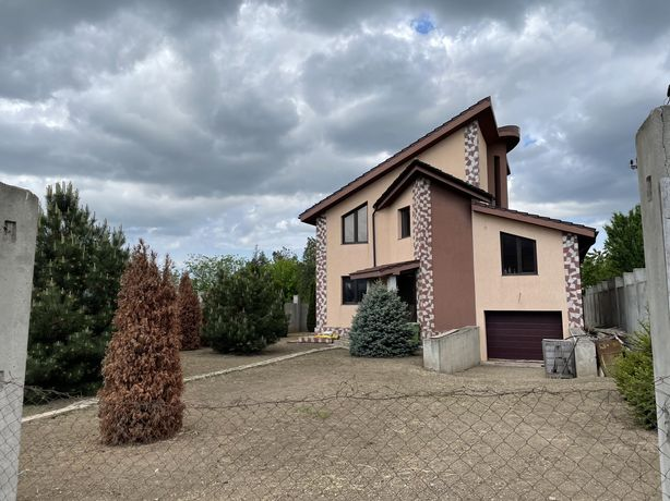 Casa sendreni teren proprietate