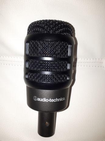 Инструментальный микрофон Audio-technica ATM250