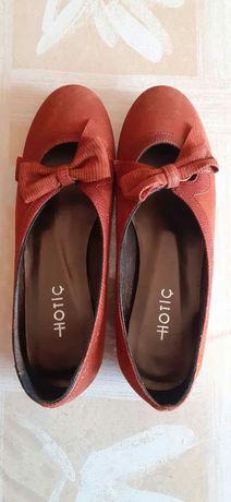 Летни дамски обувки