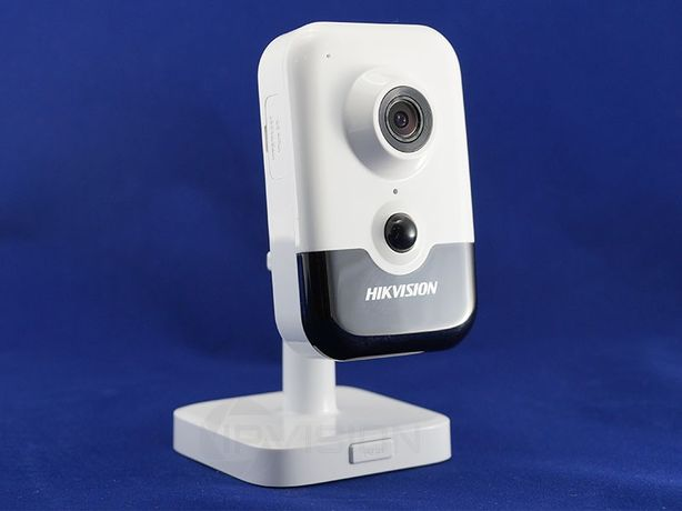 Wifi камера IP Hikvision DS-2CD2443G0-IW (2.8 MM)
